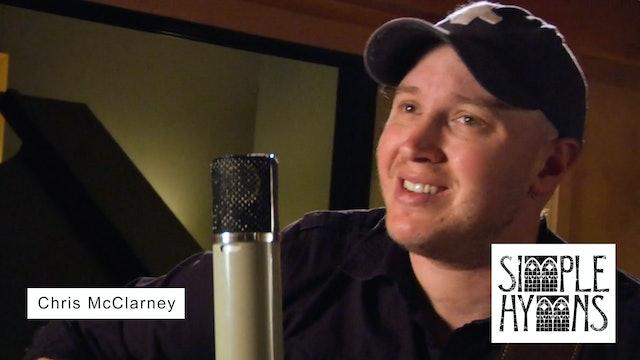 Simple Hymns: Chris McClarney