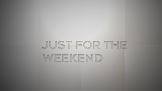 Live With: The Criticals - Just For The Weekend