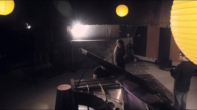 Simple Hymns: Joanna Beasley - Man of Sorrows