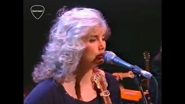 My Music: Tony Brown - Emmy Lou Harri...