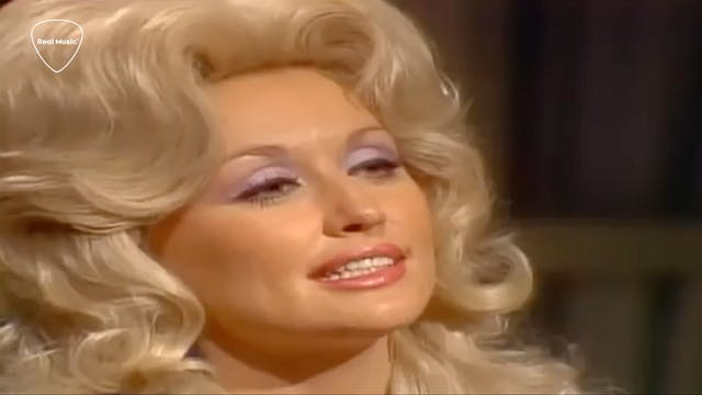 My Music: Alecia Davis - Dolly Parton...