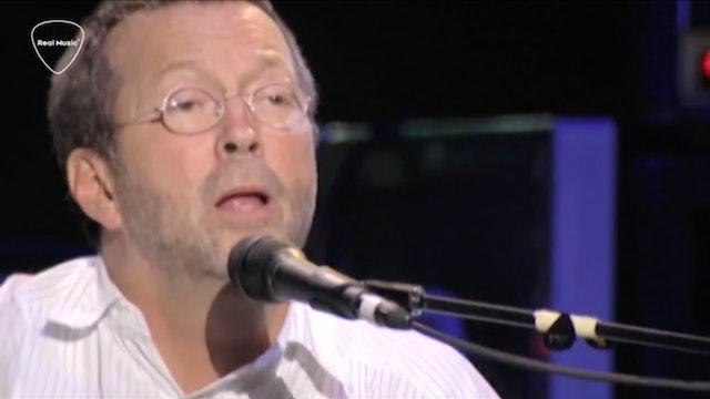 My Music: Eric Paslay - Eric Clapton - Tears In Heaven