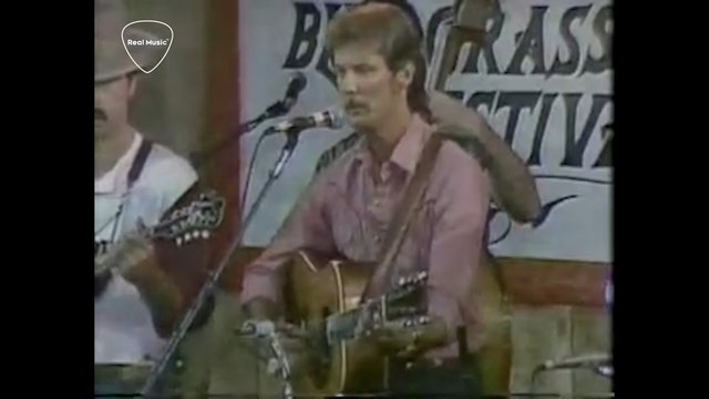 My Music: Dan Tyminski - Tony Rice - Me And My Guitar