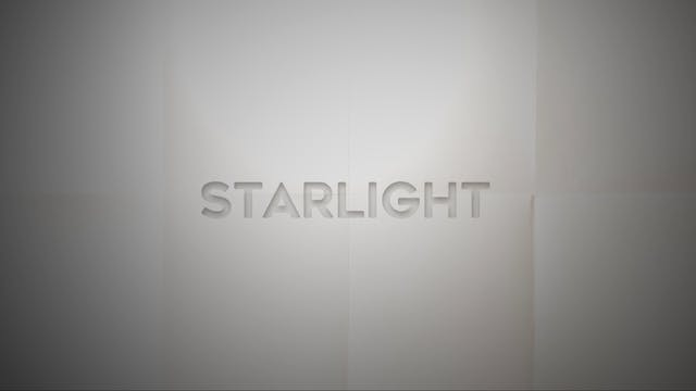 Live With: Logan Ledger - Starlight
