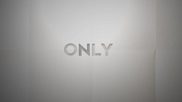 Live With: EmiSunshine - Only