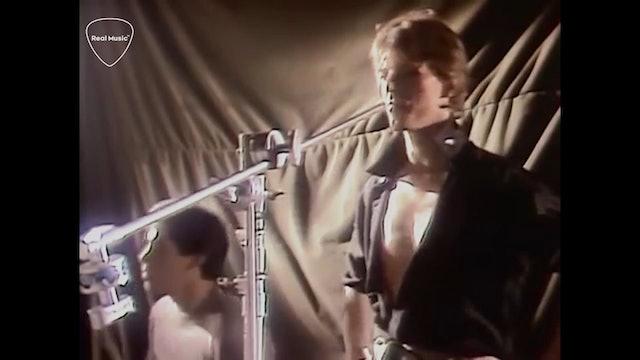 Jukebox Journey: David Bowie - Fashion