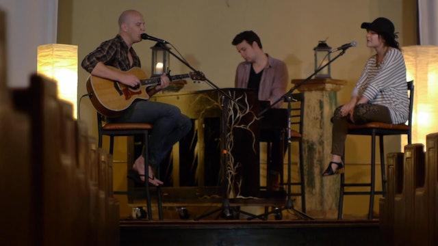 Simple Hymns: Chris Moerman & Casey Harper - Jesus Is Lord