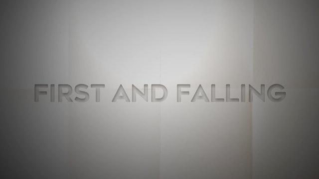 Live With: Paulina Jayne - First and Falling