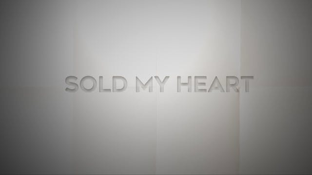 Live With: Jill Andrews - Sold My Heart