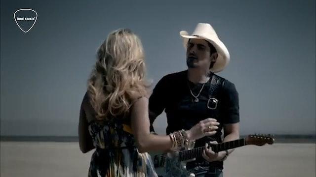 My Music: Jillian Cardarelli - Brad Paisley & Carrie Underwood -  Remind Me
