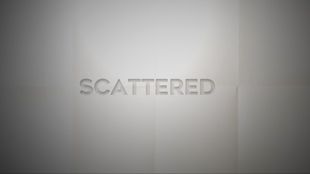 Live With: Ben Sparaco & The New Effect - Scattered
