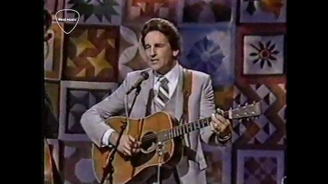 My Music: Dan Tyminski - Del McCoury & The Dixie Pals - Take Me To The Mountains