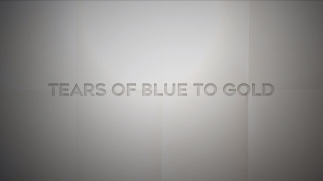 Live With: Larkin Poe - Tears Of Blue To Gold