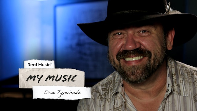 My Music: Dan Tyminski