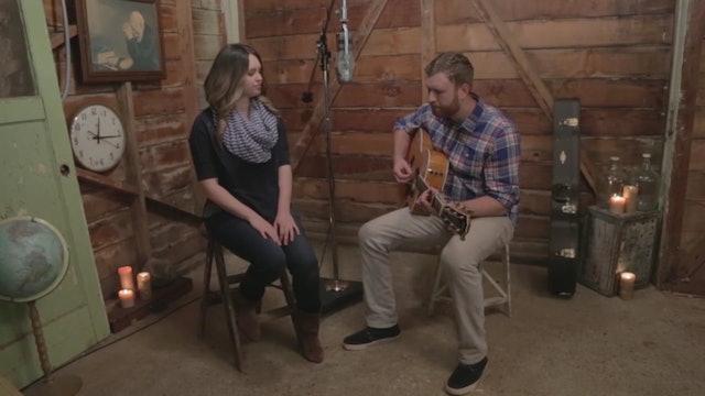 Simple Hymns: Paul & Hannah McClure - Holy Spirit