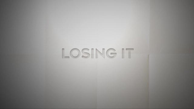 Live With: Danni Nicholls - Losing It