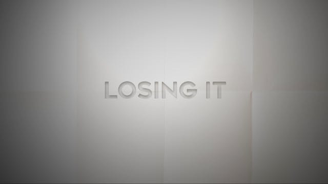 Live With: Danni Nicholls - Losing It