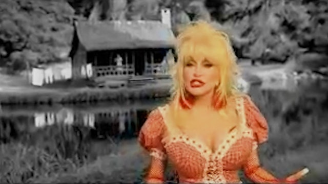 Jukebox Journey: Dolly Parton - Backwood Barbie
