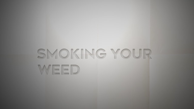 Live With: Lucie Silvas - Smoking Your Weed