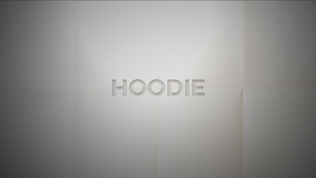 Live With: Sammy Arriaga - Hoodie