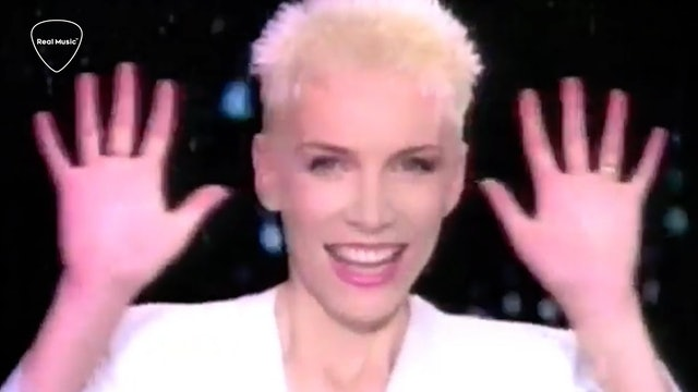Jukebox Journey: Annie Lennox - Put a Little Love in Your Heart