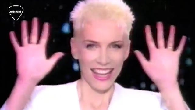 Jukebox Journey: Annie Lennox - Put a...