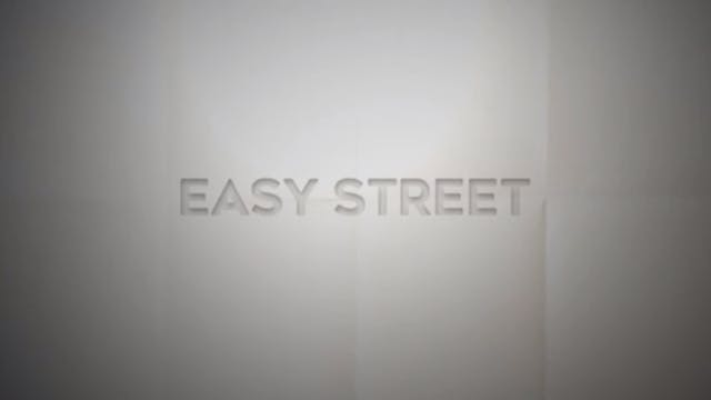 Live With: Larkin Poe - Easy Street