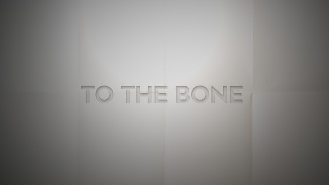 Live With: Phillip-Michael Scales - To The Bone