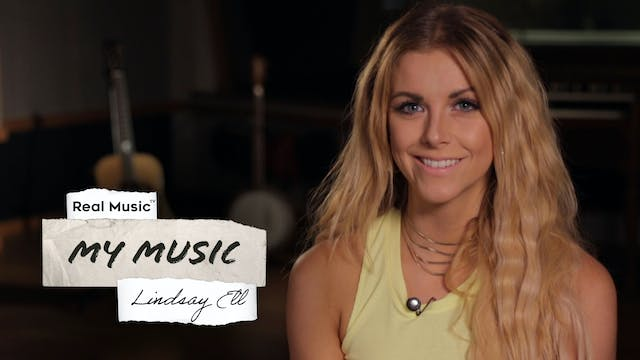 My Music with Lindsay Ell