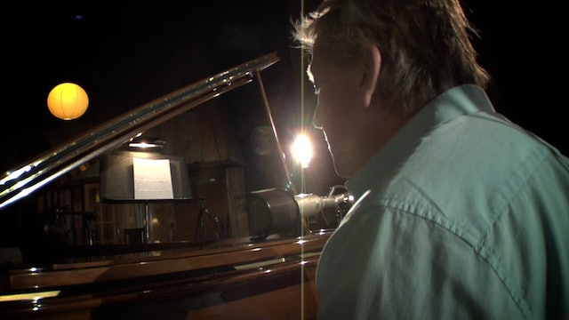 Simple Hymns: Chris Eaton - Abide with Me
