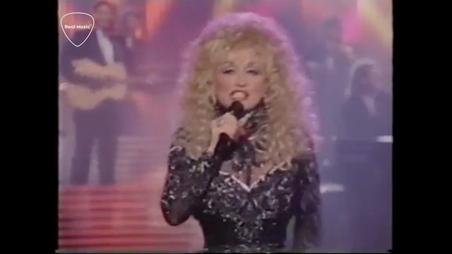 Jukebox Journey: Dolly Parton - Why'd You Come In Here