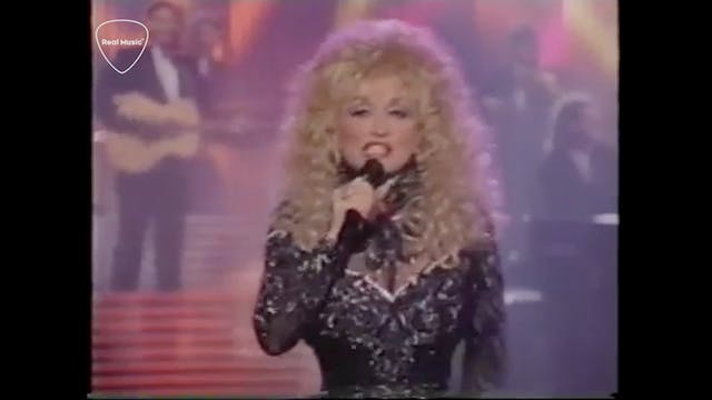 Jukebox Journey: Dolly Parton - Why'd...