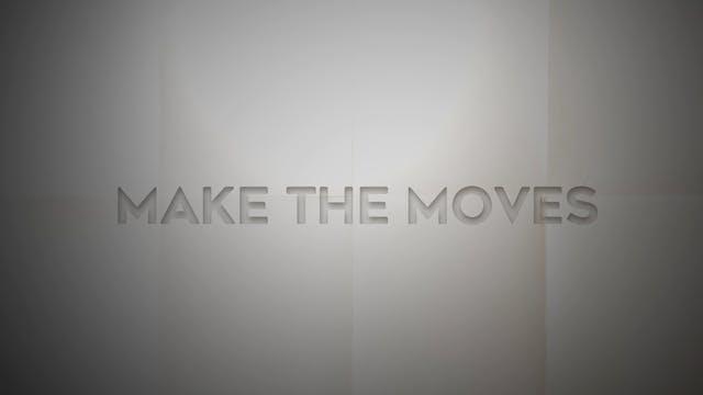 Live With: Paulina Jayne - Make the M...