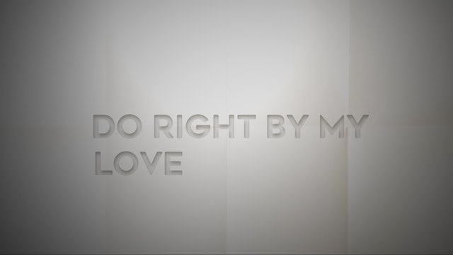 Live With: Maggie Rose with Them Vibes - Do Right By My Love