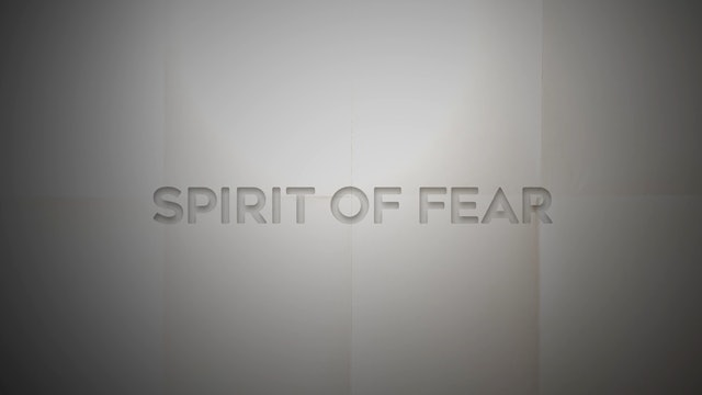 Live With: Paulina Jayne - Spirit of Fear
