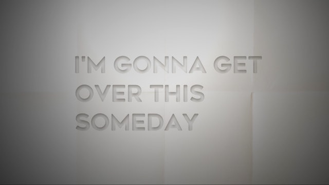 Live With: Logan Ledger - I'm Gonna Get Over This Someday