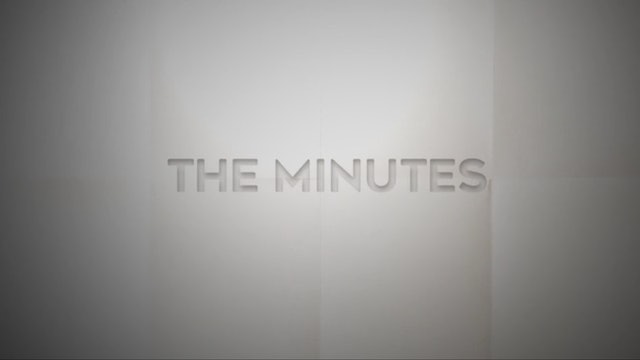 Live With: Smooth Hound Smith - The Minutes