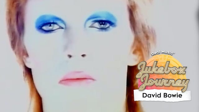 Jukebox Journey: David Bowie