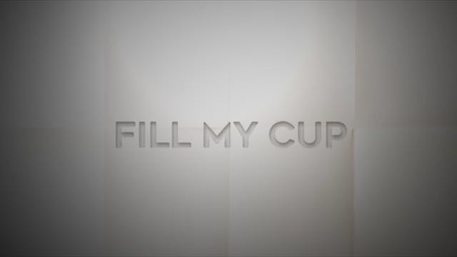 Live With: Thad Cockrell - Fill My Cup