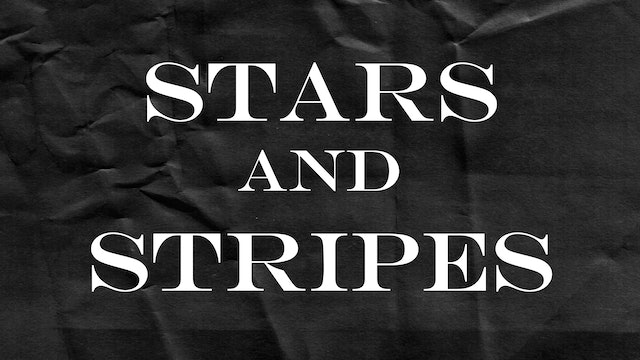 Passion Plays: Stars and Stripes