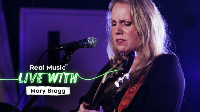 Live With: Mary Bragg