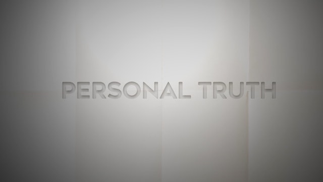 Live With: Raquel Cole - Personal Truth