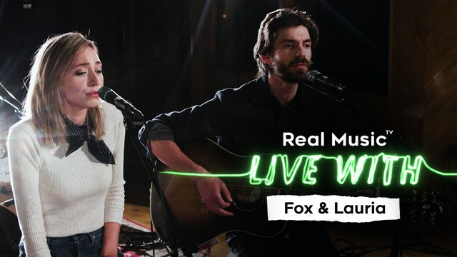 Live With: Fox and Lauria