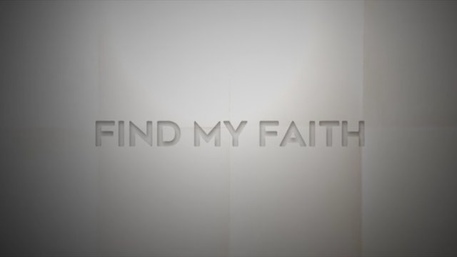 Live With: Ben Fuller - Find My Faith