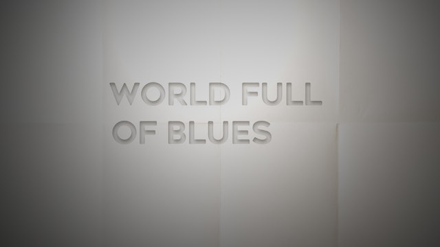 Live With: Rob Ickes & Trey Hensley - World Full Of Blues
