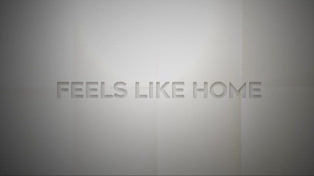 Live With: Phillip-Michael Scales - Feels Like Home
