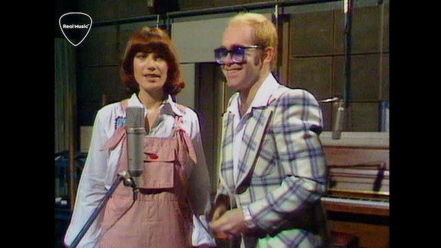 Jukebox Journey: Elton John - Don't Go Breakin' My Heart