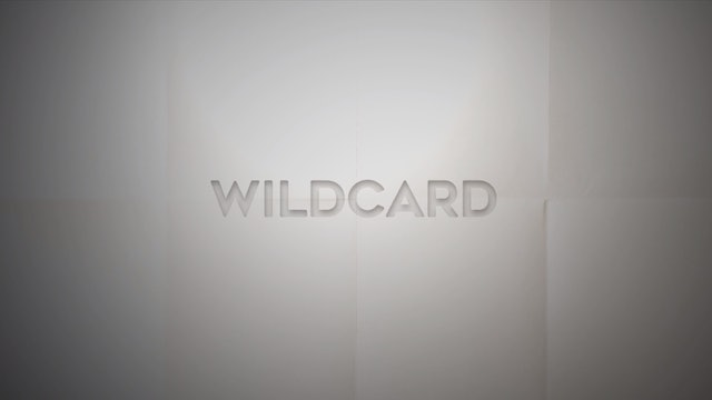 Live With: Bailey Callahan - Wildcard