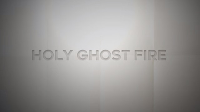 Live With: Larkin Poe - Holy Ghost Fire