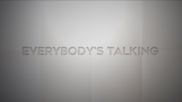 Live With: Sierra Hull - Everybody's Talking